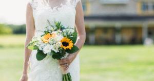 Barn Wedding Ohio