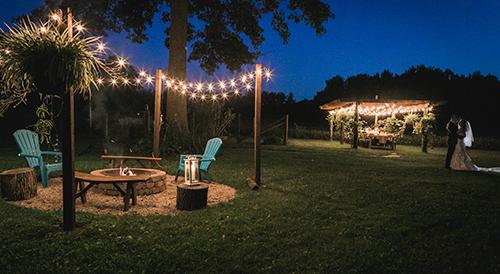 The Farm Wedding Venues In Ohio