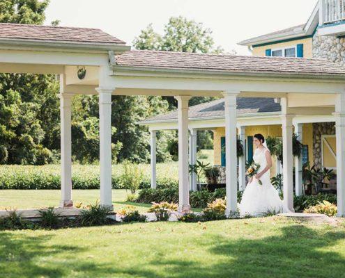 Wedding Venues in Ohio